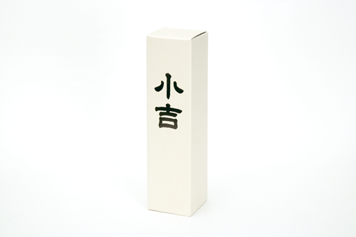 日本酒720ml 1本入用化粧箱