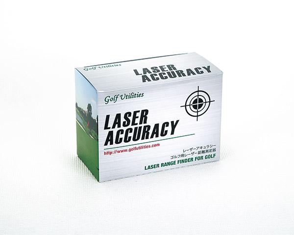 化粧箱屋ドットコム コマガタ ワンタッチ底の箱 デザイン提案 ゴルフ用品 測定機器