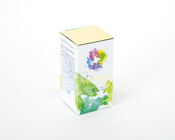 化粧箱屋ドットコム コマガタ 健康食品の箱 スペシャリティーズ使用