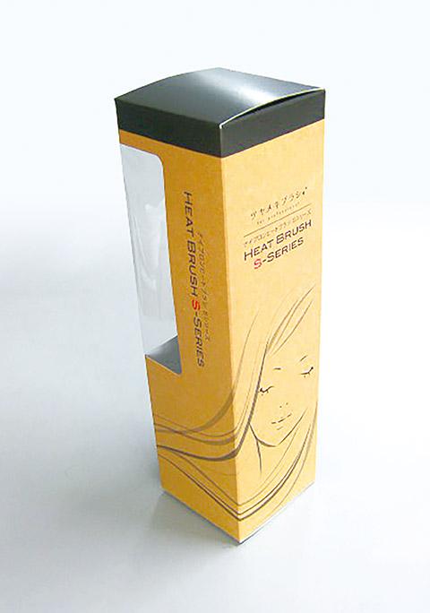 化粧箱屋ドットコム コマガタ 設計 兼用パッケージ